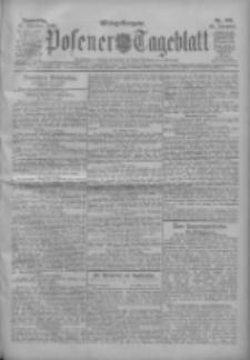 Posener Tageblatt 1909.12.16 Jg.48 Nr588