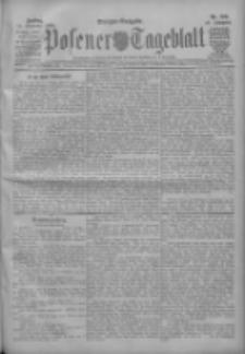 Posener Tageblatt 1909.12.17 Jg.48 Nr589