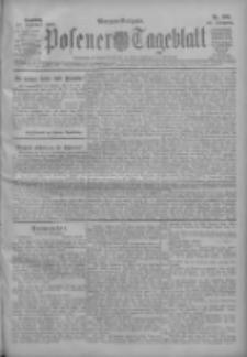 Posener Tageblatt 1909.12.19 Jg.48 Nr593