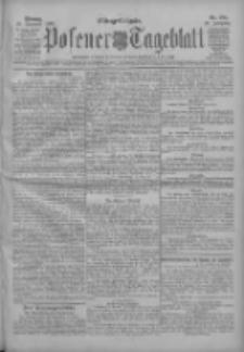 Posener Tageblatt 1909.12.20 Jg.48 Nr594