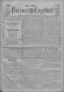Posener Tageblatt 1909.12.22 Jg.48 Nr597