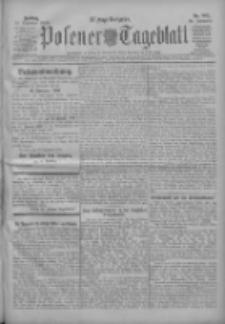 Posener Tageblatt 1909.12.24 Jg.48 Nr601