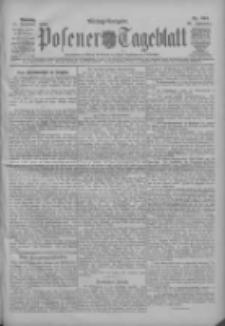 Posener Tageblatt 1909.12.27 Jg.48 Nr604