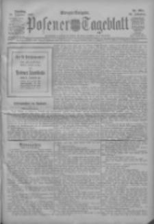 Posener Tageblatt 1909.12.28 Jg.48 Nr605