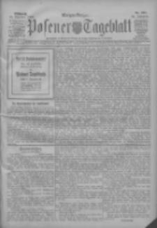 Posener Tageblatt 1909.12.29 Jg.48 Nr607
