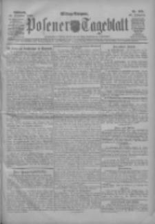 Posener Tageblatt 1909.12.29 Jg.48 Nr608