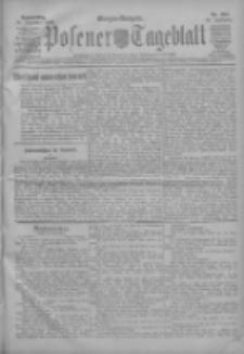 Posener Tageblatt 1909.12.30 Jg.48 Nr609