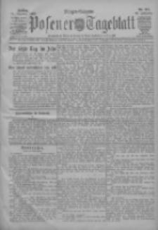 Posener Tageblatt 1909.12.31 Jg.48 Nr611