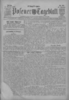 Posener Tageblatt 1909.12.31 Jg.48 Nr612