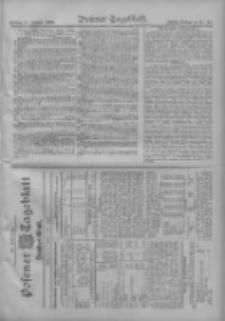Posener Tageblatt. Handelsblatt 1909.01.14 Jg.48