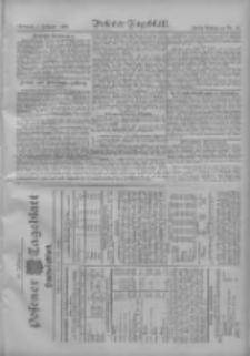 Posener Tageblatt. Handelsblatt 1909.02.02 Jg.48