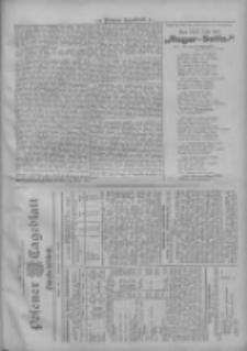 Posener Tageblatt. Handelsblatt 1909.02.11 Jg.48