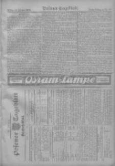 Posener Tageblatt. Handelsblatt 1909.02.18 Jg.48