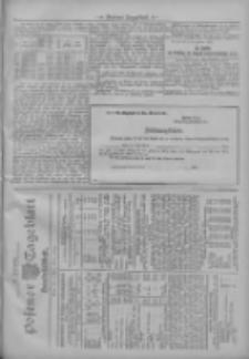 Posener Tageblatt. Handelsblatt 1909.03.03 Jg.48