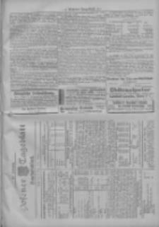 Posener Tageblatt. Handelsblatt 1909.03.04 Jg.48