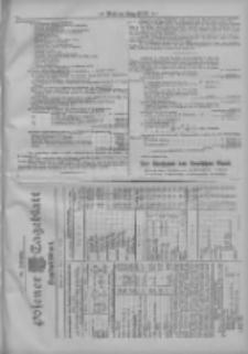 Posener Tageblatt. Handelsblatt 1909.03.05 Jg.48