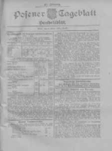 Posener Tageblatt. Handelsblatt 1909.03.06 Jg.48