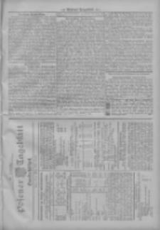 Posener Tageblatt. Handelsblatt 1909.03.08 Jg.48