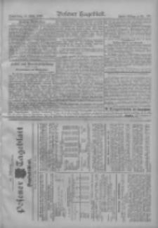 Posener Tageblatt. Handelsblatt 1909.03.17 Jg.48
