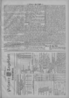 Posener Tageblatt. Handelsblatt 1909.03.26 Jg.48