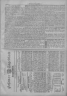 Posener Tageblatt. Handelsblatt 1909.04.13 Jg.48