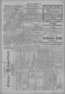 Posener Tageblatt. Handelsblatt 1909.05.01 Jg.48