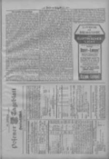 Posener Tageblatt. Handelsblatt 1909.05.03 Jg.48