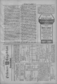 Posener Tageblatt. Handelsblatt 1909.05.10 Jg.48