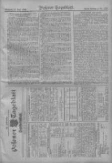 Posener Tageblatt. Handelsblatt 1909.05.11 Jg.48