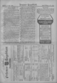 Posener Tageblatt. Handelsblatt 1909.05.17 Jg.48