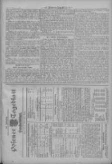 Posener Tageblatt. Handelsblatt 1909.06.17 Jg.48