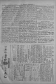 Posener Tageblatt. Handelsblatt 1909.07.03 Jg.48