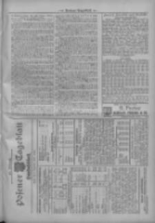 Posener Tageblatt. Handelsblatt 1909.12.02 Jg.48
