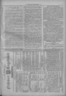 Posener Tageblatt. Handelsblatt 1909.12.04 Jg.48