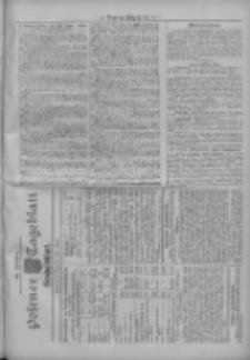 Posener Tageblatt. Handelsblatt 1909.12.08 Jg.48