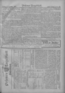 Posener Tageblatt. Handelsblatt 1909.12.16 Jg.48