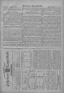 Posener Tageblatt. Handelsblatt 1909.12.30 Jg.48