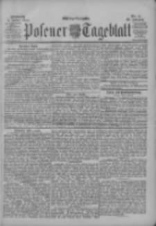 Posener Tageblatt 1900.01.03 Jg.39 Nr3