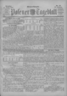 Posener Tageblatt 1900.01.30 Jg.39 Nr48