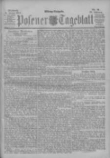 Posener Tageblatt 1900.01.31 Jg.39 Nr51