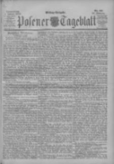 Posener Tageblatt 1900.02.01 Jg.39 Nr53