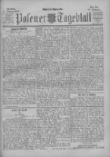 Posener Tageblatt 1900.02.02 Jg.39 Nr54
