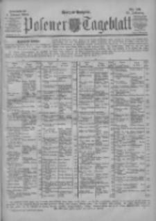 Posener Tageblatt 1900.02.03 Jg.39 Nr56