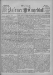 Posener Tageblatt 1900.02.03 Jg.39 Nr57