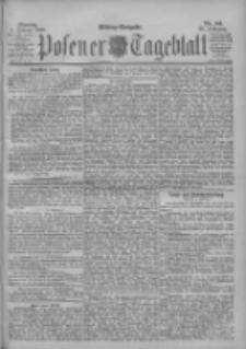 Posener Tageblatt 1900.02.05 Jg.39 Nr59
