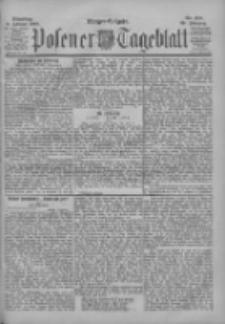 Posener Tageblatt 1900.02.06 Jg.39 Nr60