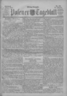 Posener Tageblatt 1900.02.07 Jg.39 Nr63