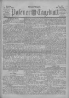 Posener Tageblatt 1900.02.09 Jg.39 Nr66
