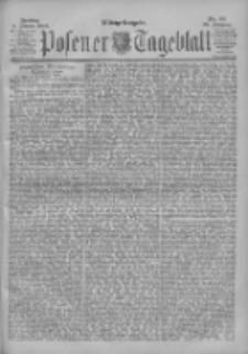 Posener Tageblatt 1900.02.09 Jg.39 Nr67