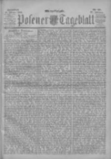 Posener Tageblatt 1900.02.10 Jg.39 Nr69